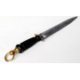 Couteau de chasse anglais, s. XX.