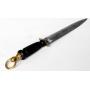 Ganivet anglès caça, s. XX.