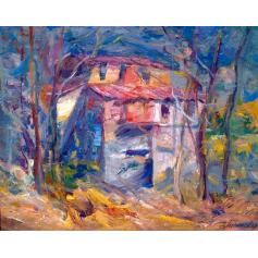 Benet SARSANEDAS (1942) .
