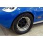 Ford GT 40. Vainqueur des 24 heures du Mans.