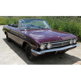 BUICK SKYLARK CABRIO V8 1962