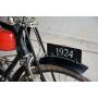 Motobécane 1924 49cc. Francia.