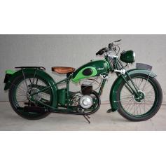 Ravat A48 100cc 1931