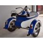 Harley Davidson WLC 750cc 1942