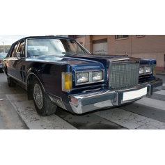 Ford Lincoln TownCar 1985