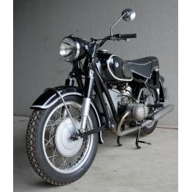 BMW 1955 R50 500cc