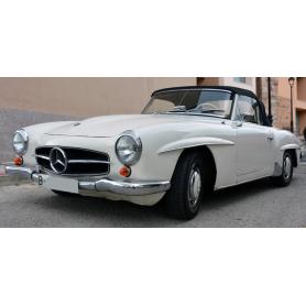 Mercedes 190 SL . 1961.