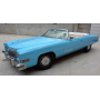Cadillac El Dorado de 1974
