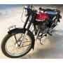 Raid. 125cc. 2T. 1968.