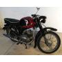 Clua. 125cc. 2T. L'esport. 1955.