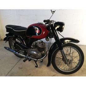 Clua. 125cc. 2T. Sport. 1955.