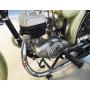 Aleu. Der 125ccm-klasse. 2T. M-125. 1954.
