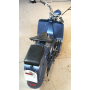Isomoto. 125cc. 2T. Scooter Iso. 1958.
