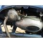 Isomoto. 125cc. 2T. Scooter Iso. 1958.