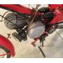 Moto Guzzi Hispania. 49cc.  2T. 1962.