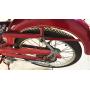 Moto Guzzi Hispania. 73cc.  2T. 1960.