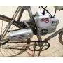 MX3. 35cc. 2t. Motorbike. 1980-90.