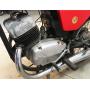 Jawa. 375cc. 2T. 634-4. 1980.