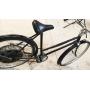 Cyclemaster. 38cc. 2t. Motorbike. 1980-90.
