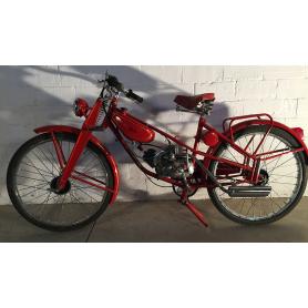 Fenix. 38cc. 2T. Ciclomotor. 1954.