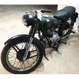 Simon AWO. 425 Sport. 248cc. 4T. 1961.