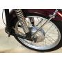 ADLER. M250. De 250cc. 2T. 1955.
