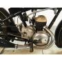 NSU. 200cc. 2T. D201. 1937.