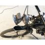 MOTO-REVE. 230cc. 4T. F. 1913.