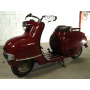 TERROT. 125cc. 2T. Scooter. VMS2. 1953.