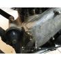 Motorcycle Peugeot. P108. 1928. 250cc.