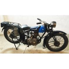 Moto Peugeot. P108. 1928. 250cc.