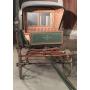 Carriage collection, animal traction. Circa:1890-1900.