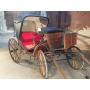 Kutsche, sammlung, tier-traktion. Circa:1890-1900.