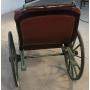 De tres rodes per a discapacitats o incapacitats. Rústic. Al voltant de l'any:1900-10.