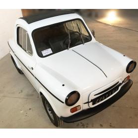 VESPA. 400 cc.. 1959.
