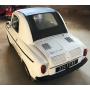 VESPA. 400cc. 1959.