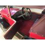 Goliat. Cotxe per a jocs. 380cc. 1983.