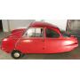 Fuldamobil. S7.191cc. 2t. 1961.
