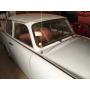 Trabant. 601. 600cc. 1971.