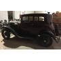 Ford. A. Sedan. 1931.