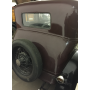 Ford. A. Berlina. 1931.