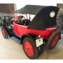 Citroen. L'esport. Cabrio de 1925.