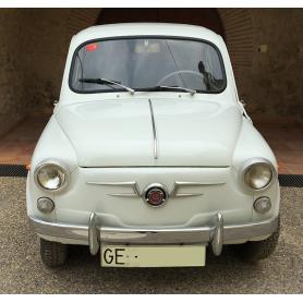 Asento 600D. 1972. 4/600cc.