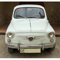 Siège 600D. 1972. 4/600cc.