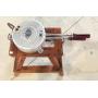 Teixidó. No.: 1852. Vols:125V. Machine for making wafers. Half s.:XX.