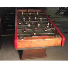 Falgas. Cabinet table football. Half s.: XX.