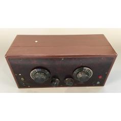 Radio receptor