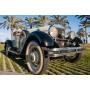 Gardner. 8-75. 1929. 4021cc. Cabrio. Base.