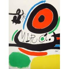 Joan Miró - Three llibres