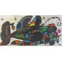 Joan Miro - Miro Sculpteur De L'Iran